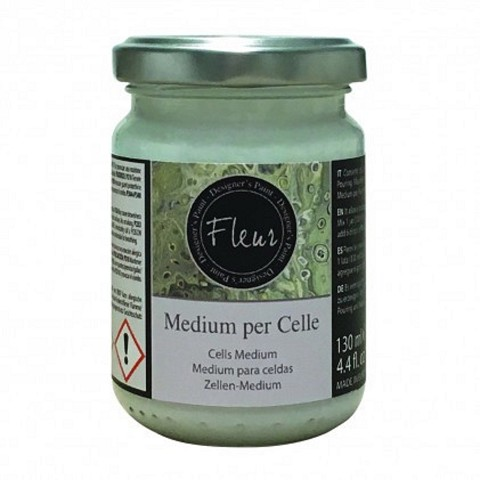 Fleur Medium per Celle 130ml